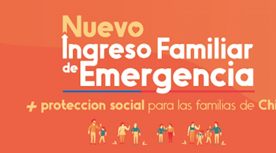 Hoy es el último día para postular al Ingreso Familiar de Emergencia