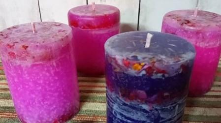 Bunoo Aromas: El emprendimiento que ofrece productos artesanales y terapéuticos