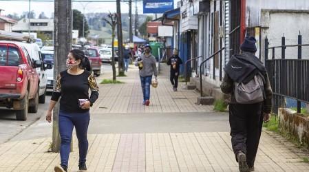Estas son las localidades de Chile sin casos activos de Covid-19