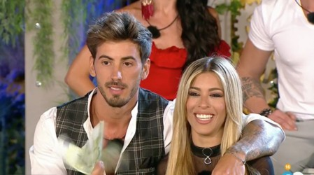 Oriana Marzoli enfrentó a su ex novio en televisión y reveló los motivos de su quiebre sentimental