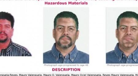 FBI busca a chileno fugitivo por su responsabilidad en la muerte de 110 personas