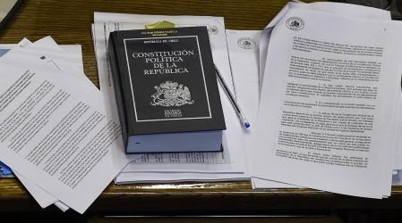 Nueva Constitución: Conoce quiénes pueden integrar la Convención Constitucional