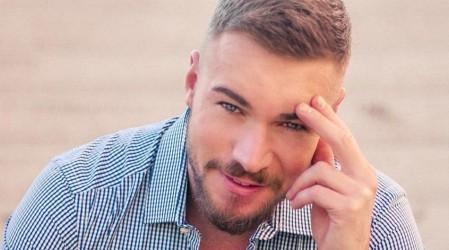 Tiziano Spina: Conoce al guapo hermano de Tony