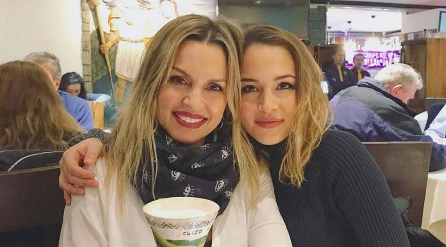 Igualita a su mamá: Conoce a la guapa hija de Yasmín Valdés
