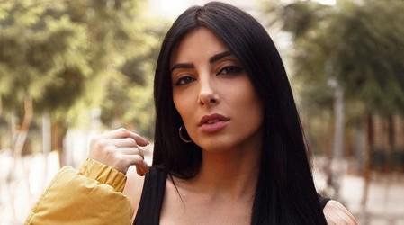 En distintas partes del cuerpo: Flavia Medina sorprende con llamativos tatuajes