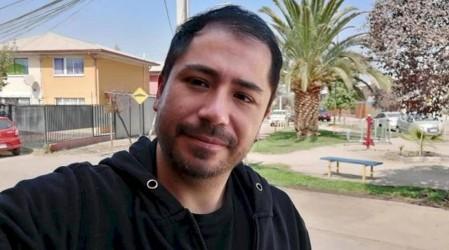 Caso Miguel Arenas: Carabineros confirmó que se entregó presunto autor del asesinato del peluquero