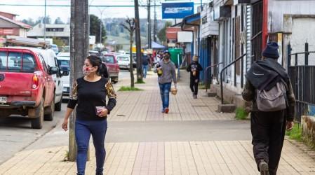 Puerto Montt y Temuco: Lideran las comunas con más casos activos de Covid-19