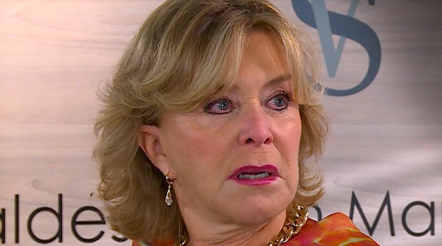 Avance: Valeria amenazará a Horacio