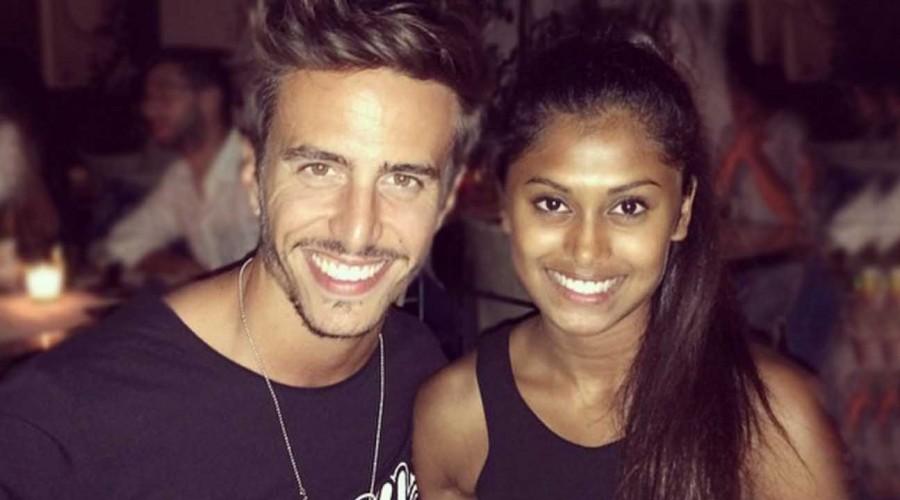 Una de las mujeres más importantes para Marco Ferri: Conoce a su guapa hermana