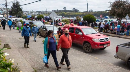 Plan Paso a Paso: Estas son las comunas que entran hoy en Cuarentena