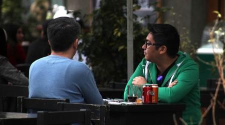 Restaurantes podrán atender en su interior: Cambian los protocolos de la fase 3 del plan Paso a Paso