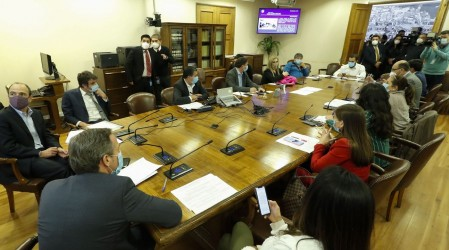 Despachada a Sala: Aprueban retiro de fondos AFP para personas con enfermedades terminales