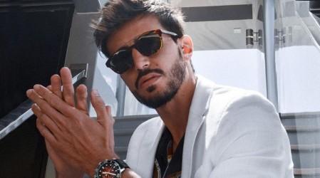Mucho lujo: Marco Ferri disfruta de las bondades de Dubai