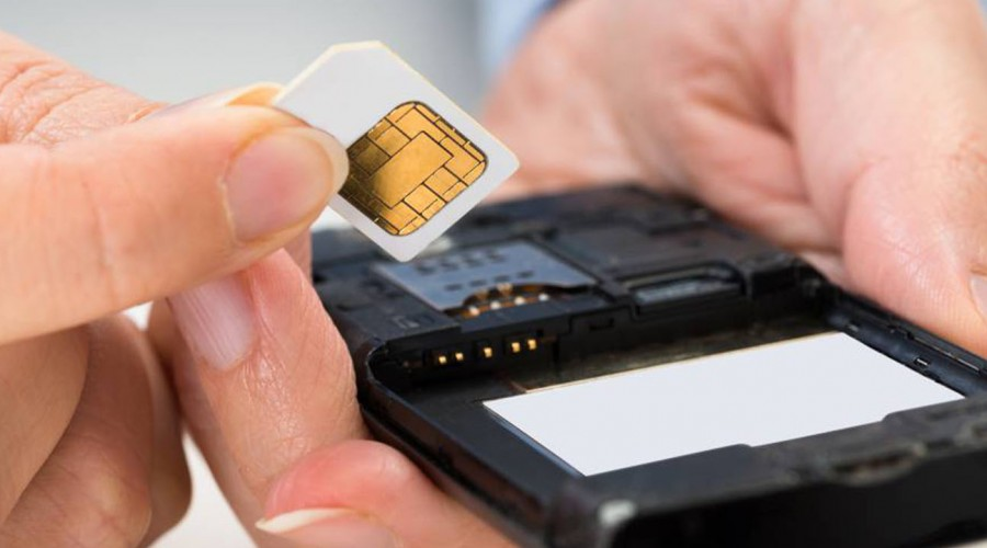 Delincuentes estafan a través de la tarjeta SIM de los celulares