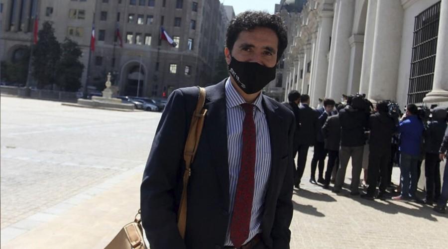 ¿Se entregará un nuevo IFE?: Ministro Briones asegura que de volver a cuarentena se evaluará
