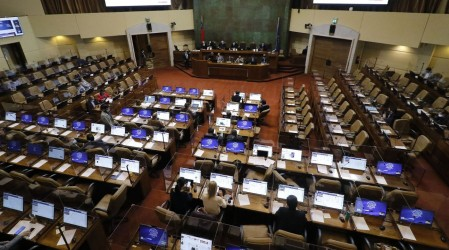 Cámara la aprobó por unanimidad: Ley que permite el retiro forzoso del 10% a deudores de pensión alimenticia