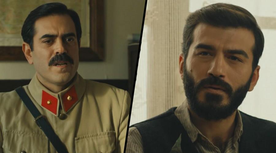 Los turcos están precipitándose a una guerra civil (Parte 1)