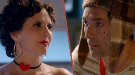 """""""No puedo confiar en ti"""": Antonia no quiere saber nada de Diego"""