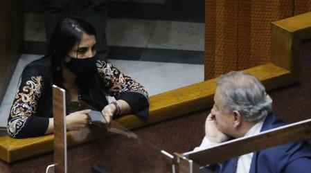 Segundo retiro 10%: Ministros conversan con senadores para un proyecto acotado