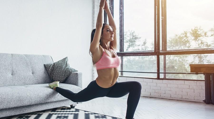 Haz ejercicios que te motiven para no abandonar el entrenamiento