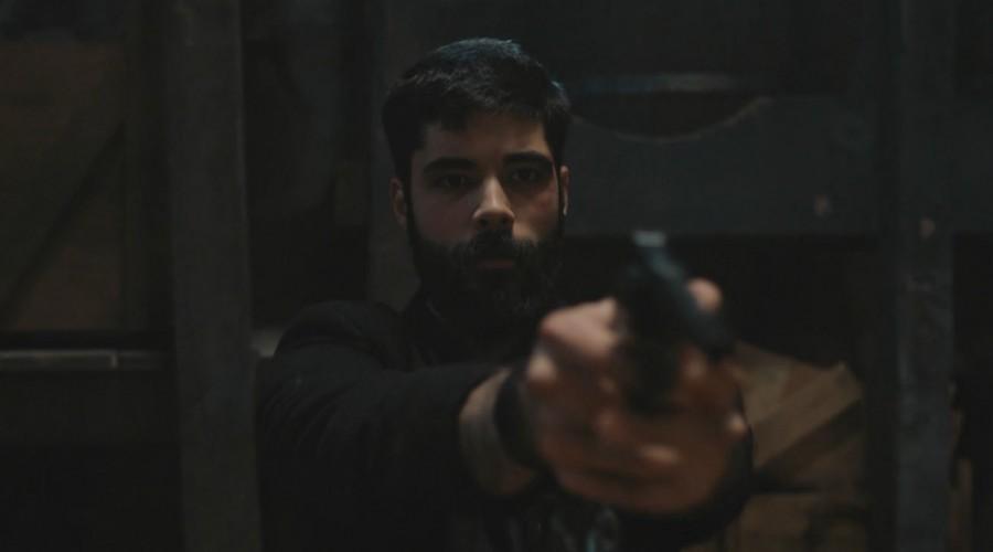 El sacrificio de Mehmet (Parte 1)
