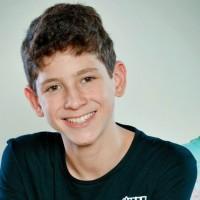 Todo un adolescente: Así luce el actor que interpreta a Arturo Montt en