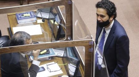 Segundo retiro 10%: Senado rechaza la reforma constitucional