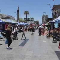 12 comunas de Chile avanzan a Preparación