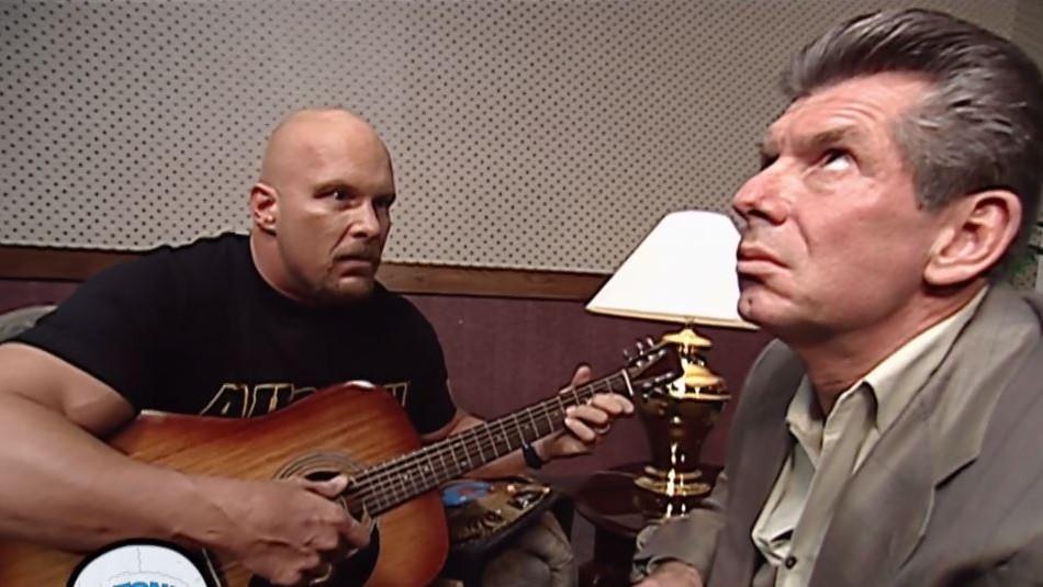 La WWE celebró los mejores momentos de Stone Cold Steve Austin en su cumpleaños / Captura video.