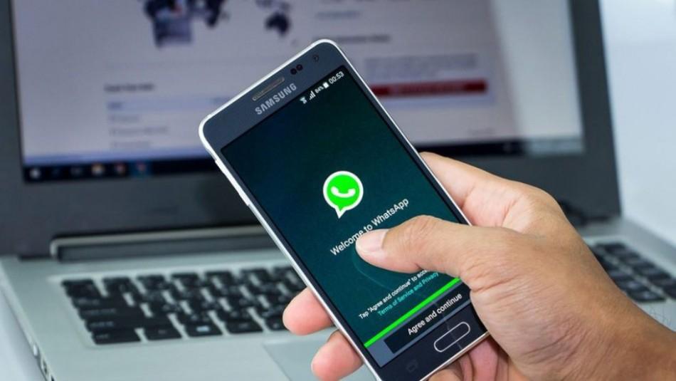WhatsApp Web lanza opción para ver videos sin interrumpir las conversaciones / Referencial Agencia.