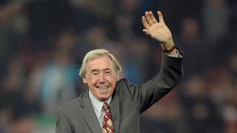 Fallece Gordon Banks: Leyenda del fútbol inglés y campeón del mundo en 1966