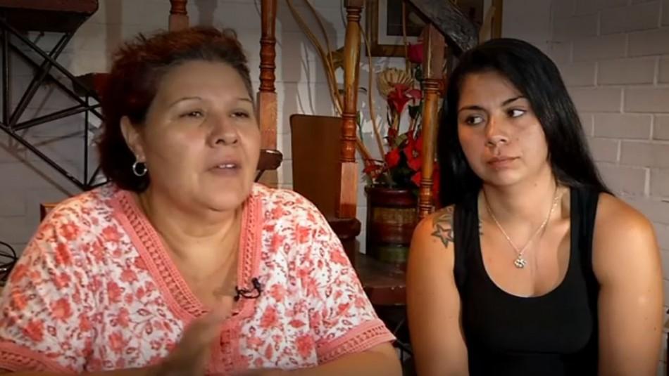 Marianela Urbina y Jennifer Torres / Ahora Noticias.
