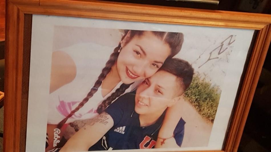 Iguales por orden de detención a atacantes de Carolina Torres: