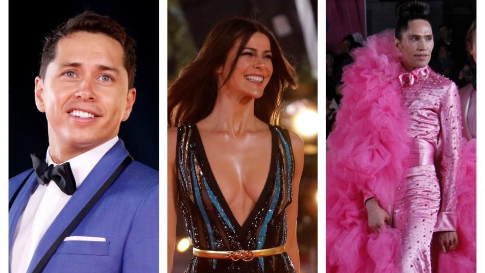 Gala de Viña 2019: Estos son los famosos que serán parte del evento