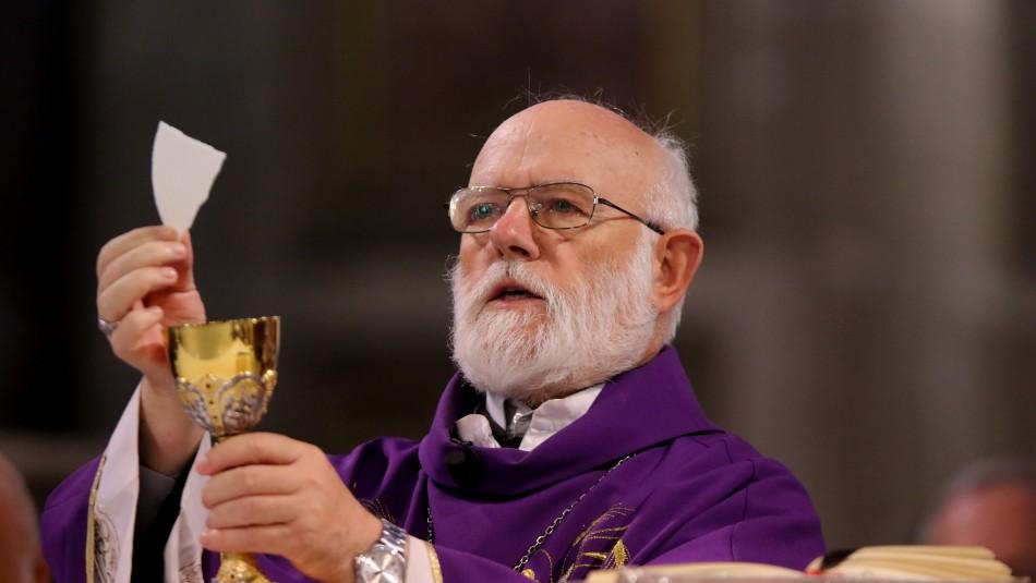 Celestino Aós viaja a Roma este lunes para reunirse con el Papa / Agencia UNO.