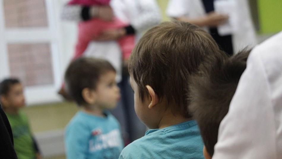Bono control niño sano / Agencia UNO