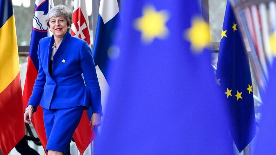 Proponen prórroga de Brexit / AFP