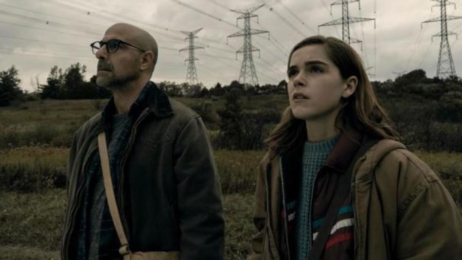The Silence: La nueva película de Netflix que espera sustituir el éxito de Bird Box