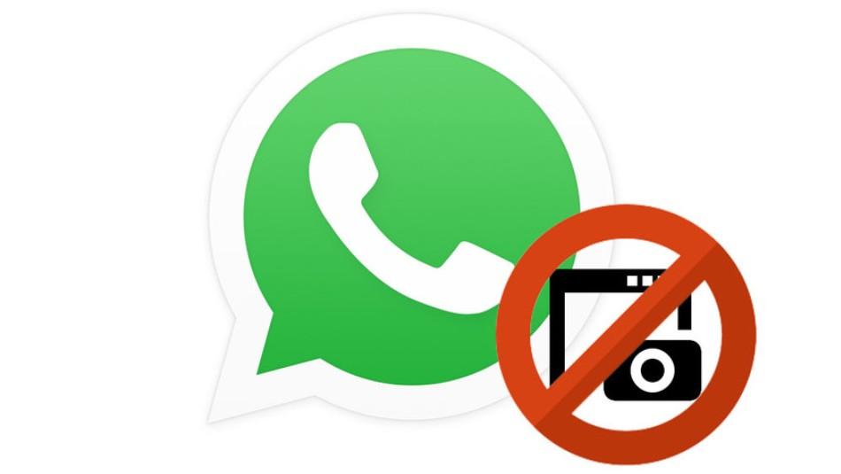 WhatsApp y capturas de pantalla: ¿realmente la aplicación bloqueará esta función? / Referencial agencia.