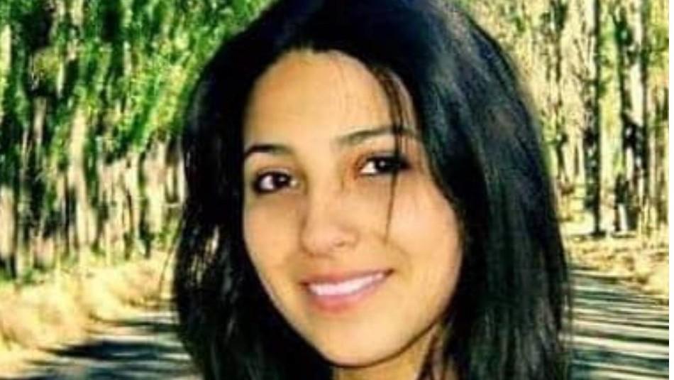 Caso Maritza Bravo: Amigos entregan versiones / Facebook