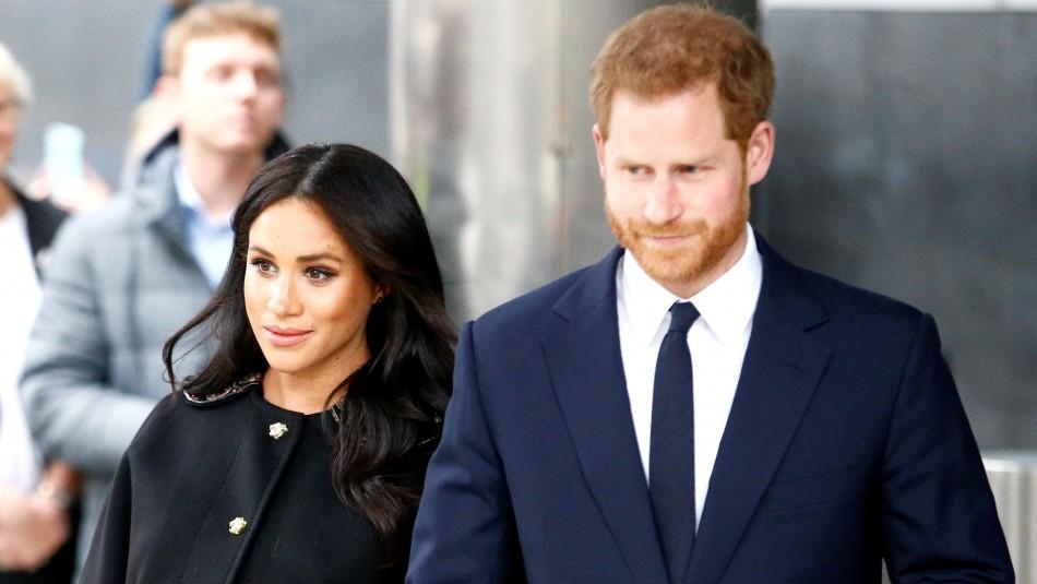 Bebé real: Meghan y Harry deben seguir este protocolo para anunciar el nacimiento de su hijo