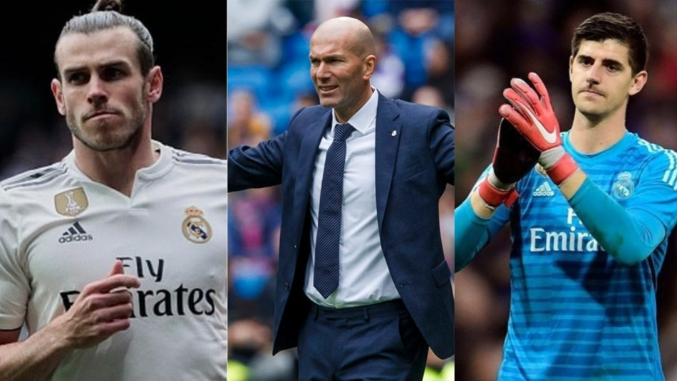 Real Madrid vivirá cambios. / AFP