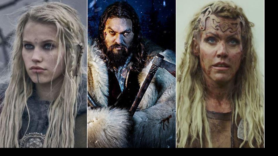 Netflix 5 Series Que Necesitas Ver Si Eres Fan De Vikingos Meganoticias