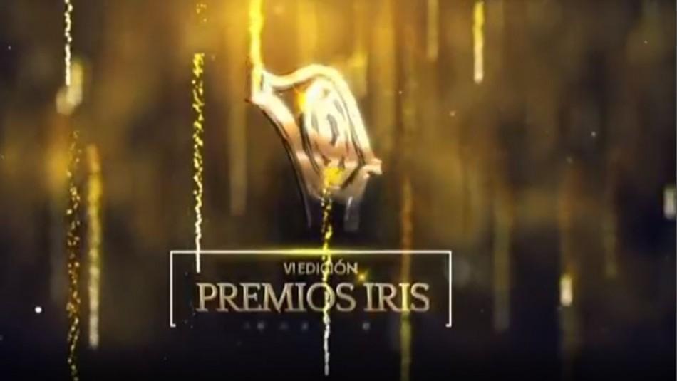 [EN VIVO] Sigue aquí los Premios Iris: Ahora Noticias cuenta con dos nominaciones