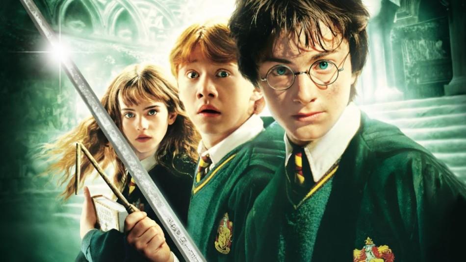 [FOTOS] ¿Qué pasó con estos 7 actores de Harry Potter?