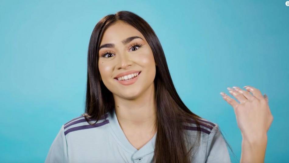 Paloma Mami en Billboard: Contó cuál es su garabato chileno favorito y que es vegetariana