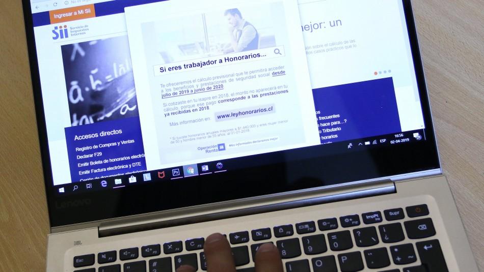 Último día de la Operación Renta 2019: ¿Cuándo es el primer pago?