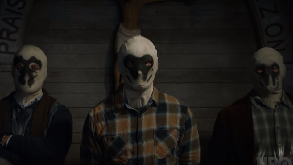 HBO lanza el primer adelanto oficial de su serie