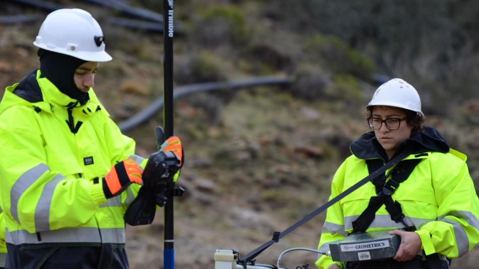 Descubren nueva falla geológica que podría generar temblores de 7 grados de magnitud en Chile