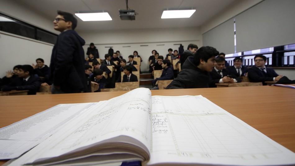 Para alumnos de 3° y 4° medio: Historia dejará de ser ramo obligatorio desde 2020